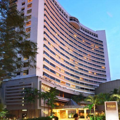 Фото отеля Furama RiverFront 3*