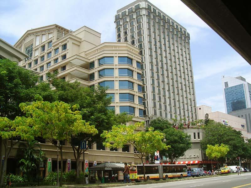 Фото отеля Peninsula Excelsior 3*