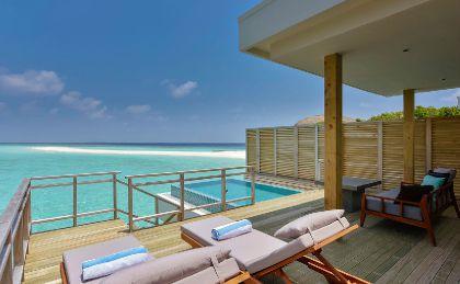 Фото 5* Dhigali Maldives