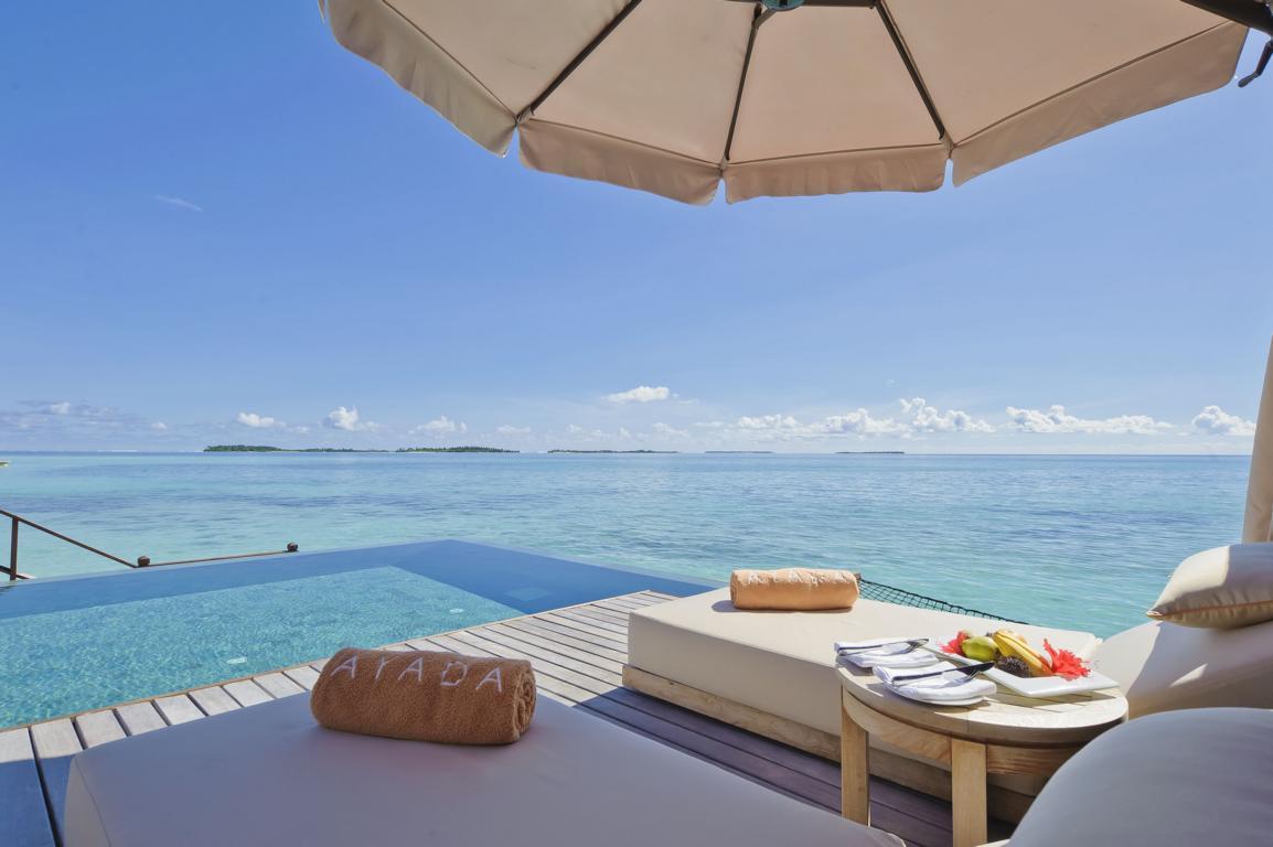 Фото отеля Ayada Maldives 4*