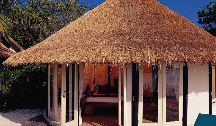 Фото отеля Banyan Tree Maldives Vabbinfaru 4*