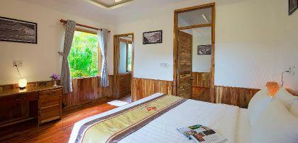 Фото 4* Phu Quoc Dragon Resort & Spa