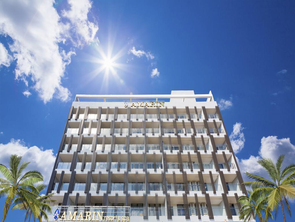 Фото отеля Amarin Resort 4*