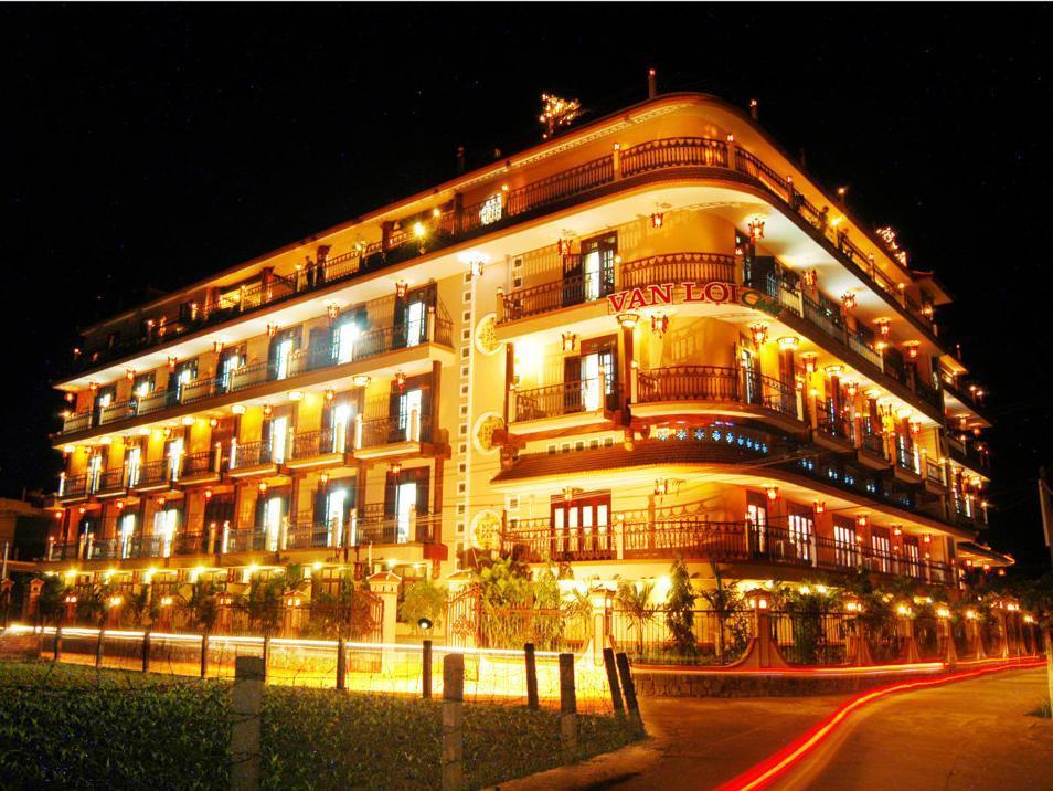 Фото отеля Van Loi 2*