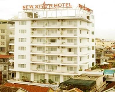 Фото отеля New Star 2*