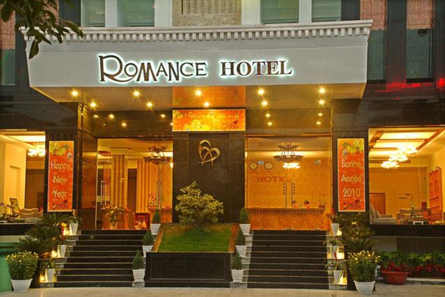 Фото отеля Romance 3*