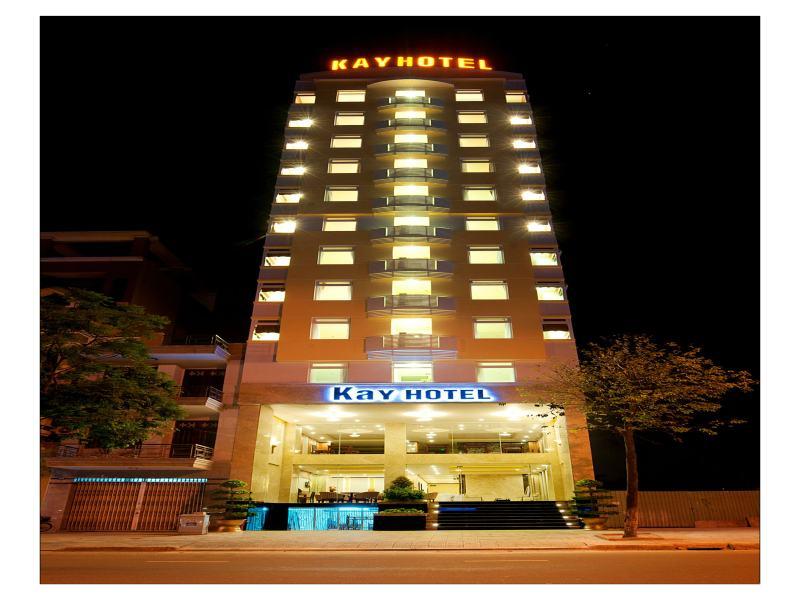 Фото отеля Kay Hotel 2*