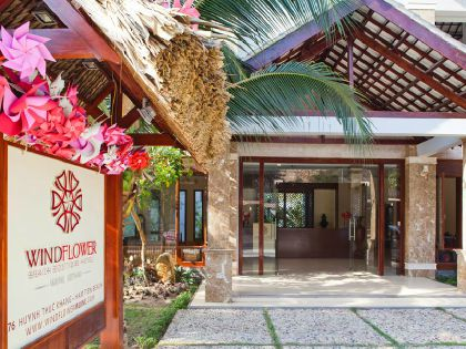 Фото 3* WindFlower Beach Boutique Hotel
