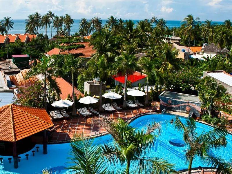 Фото отеля Tien Dat Muine Resort 3*