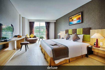 Фото 4* Muong Thanh Mui Ne Hotel