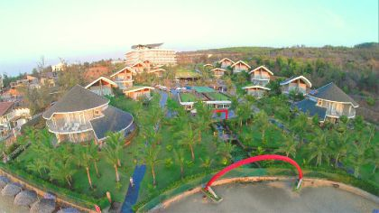 Фото 4* Sandunes Beach Resort & Spa