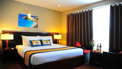 Фото 4* Sandunes Beach Resort & Spa