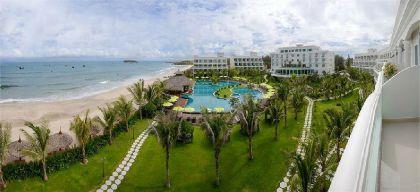 Фото 4* Sailing Bay Beach Resort