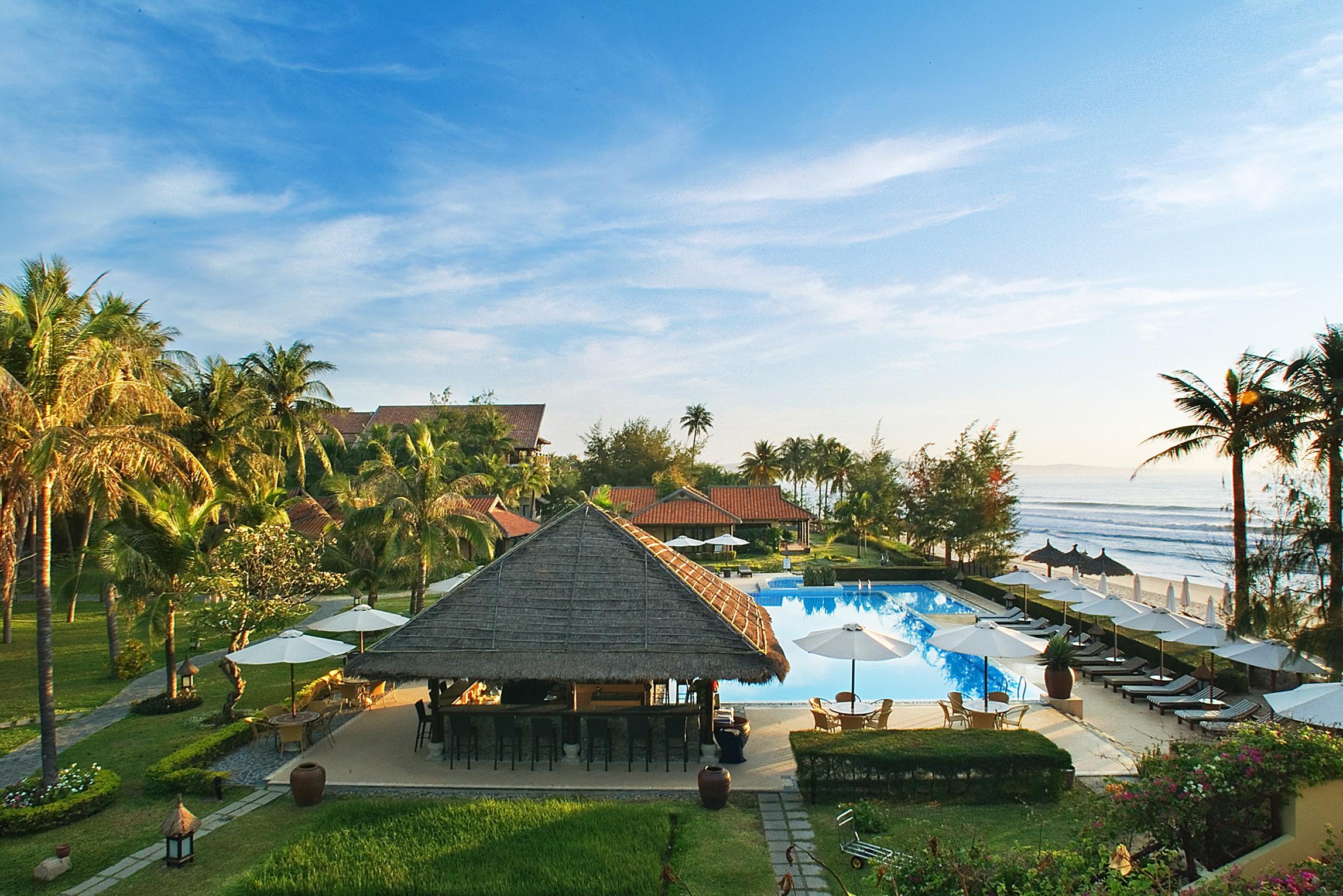 Фото отеля Seahorse Resort 4*