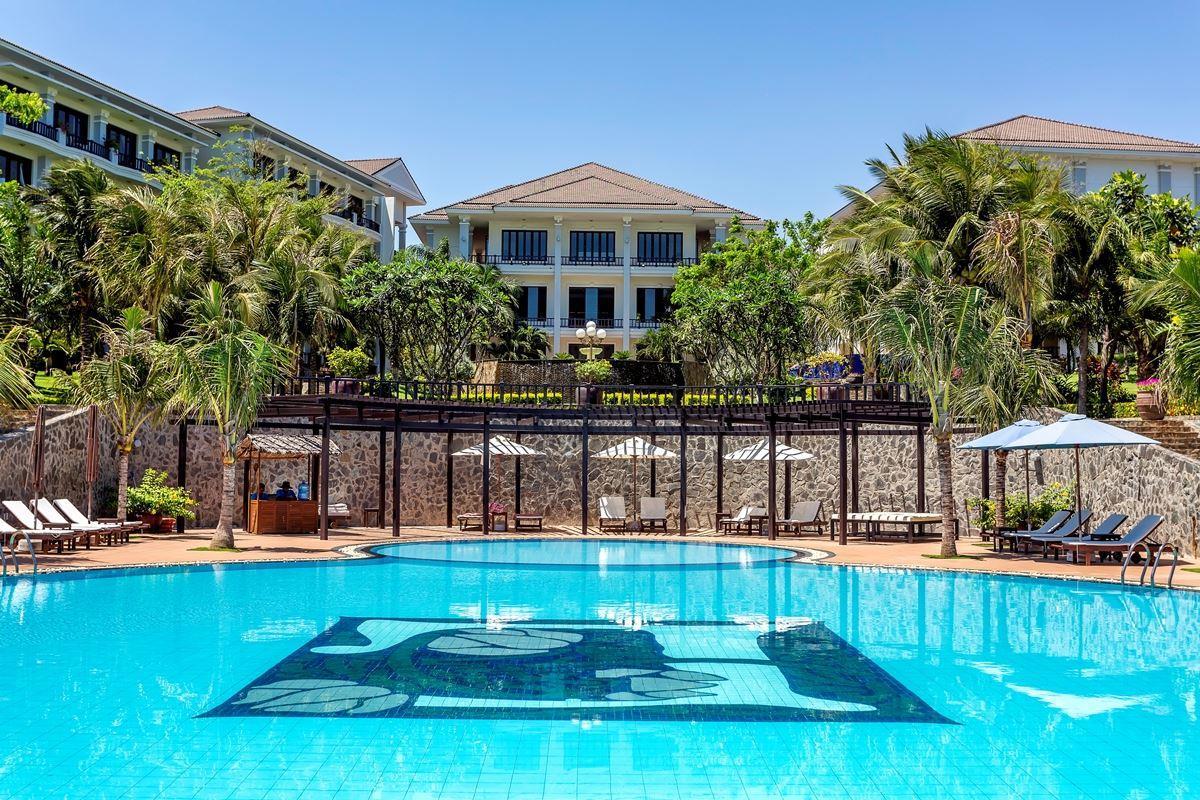 Фото отеля Lotus Muine Resort & Spa 4*