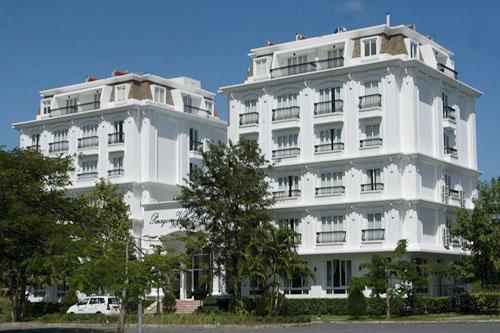 Фото отеля Paragon Villa 3*