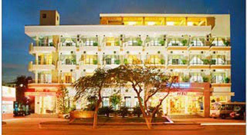 Фото отеля Aurora 2*