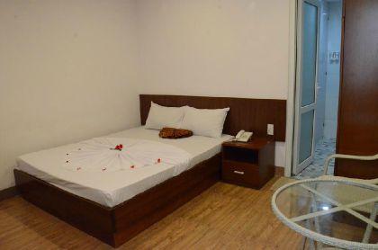 Фото 2* Ha Thanh Hotel