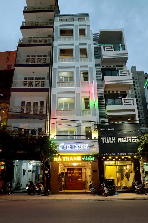 Фото отеля Ha Thanh Hotel 2*