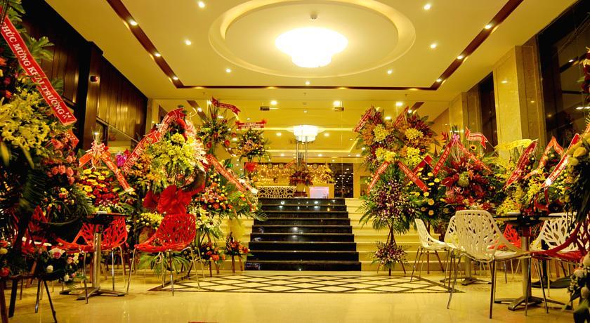 Фото отеля Hai Au Nha Trang 3*