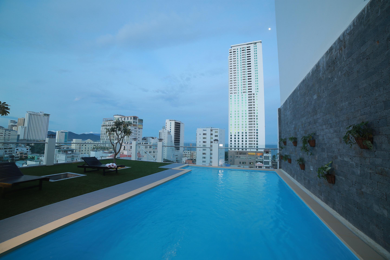 Фото отеля Edele Hotel 3*