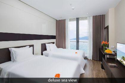 Фото 4* Poseidon Hotel