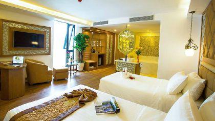 Фото 4* Cicilia Nha Trang Hotels & Spa