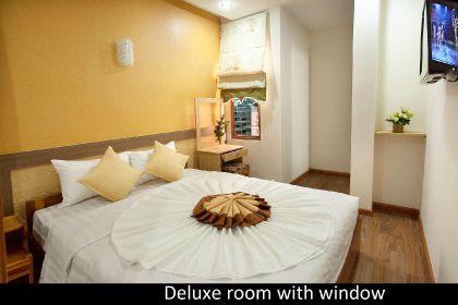 Фото 3* Galaxy 3 Hotel