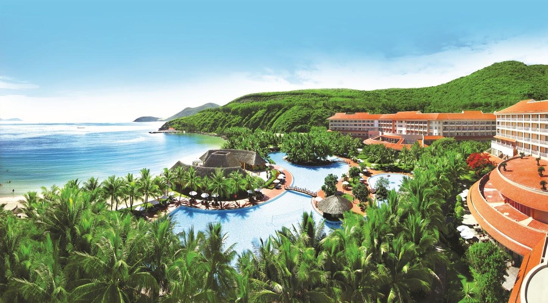 Фото отеля VinPearl Resort & Spa 5*