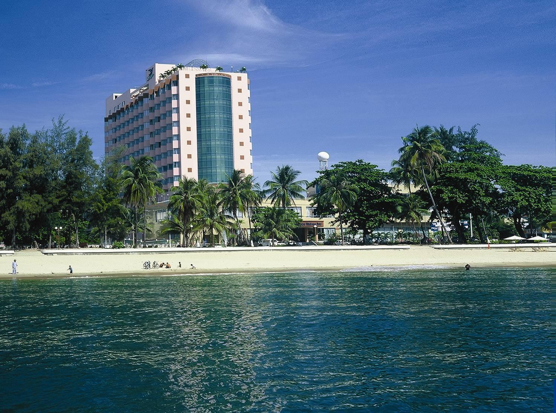 Фото отеля Yasaka Saigon Nhatrang 4*