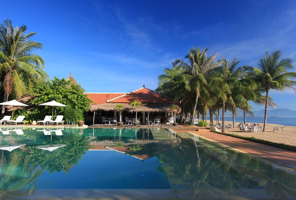 Фото отеля Evason Ana Mandara & Six Senses Spa Nha Trang 5*
