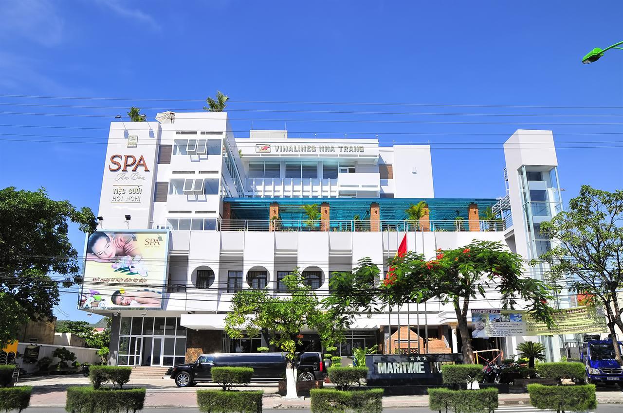 Фото отеля Maritime