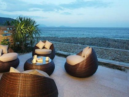 Фото 3* Mia Resort Nha Trang