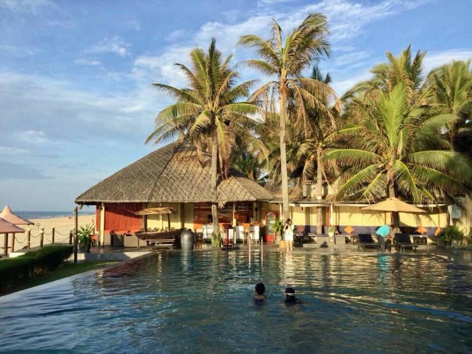 Фото отеля Unique Muine Resort & Spa 4*