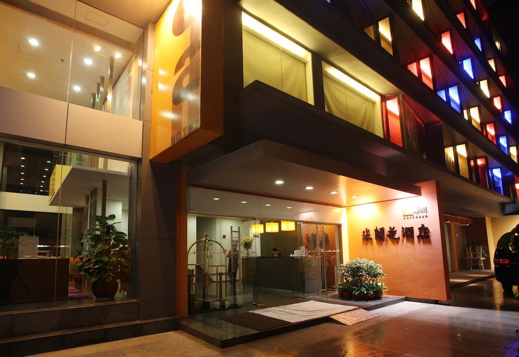 Фото отеля Elan 3*