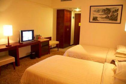 Фото 4* Pazhou Hotel