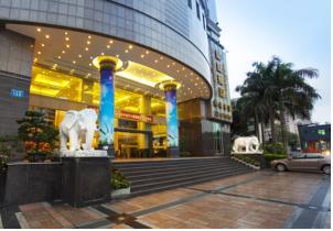 ���� ����� Yutong Hotel 4*