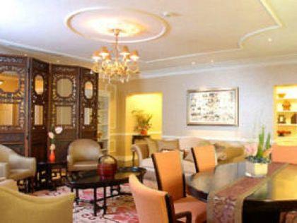 Фото 5* Raffles Beijing Hotel