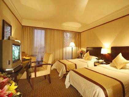 ���� 4* Redwall Hotel Beijing