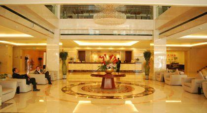 ���� 3* Beijing Tailong Plaza Hotel