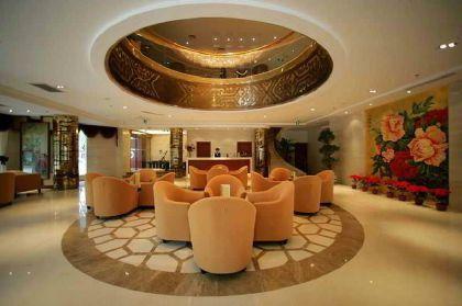 Фото 3* Tianan Tianlun Rega Hotel