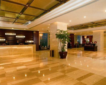 Фото 4* Beijing Tibet Hotel