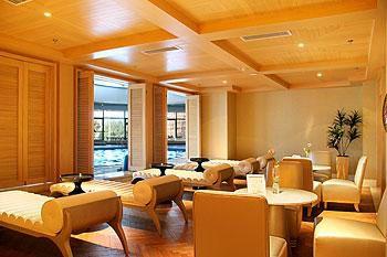 Фото 2* Jianguo Garden Hotel
