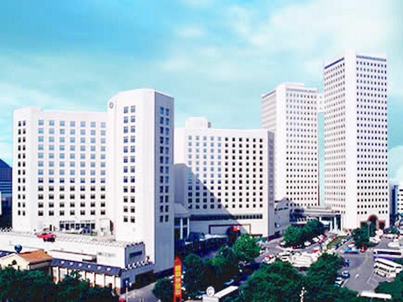 Фото отеля Landmark Towers 3*