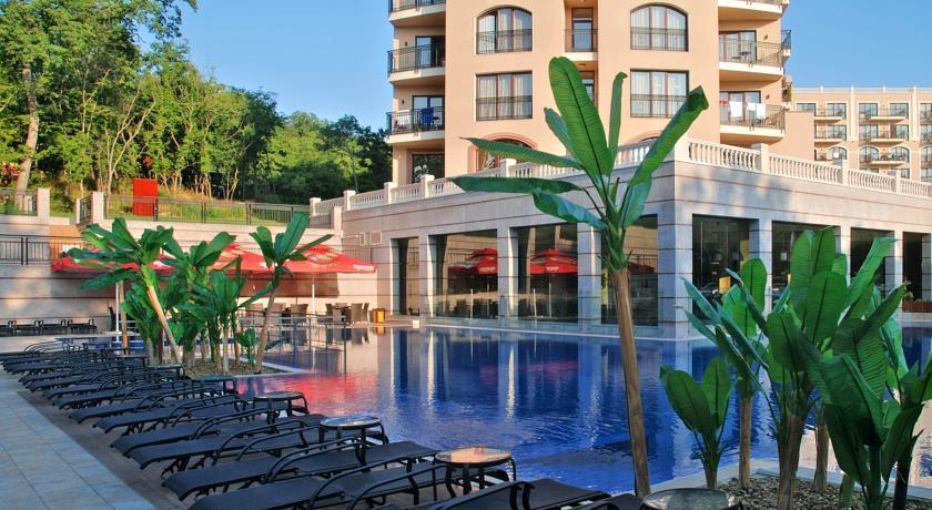 Фото отеля Lti Dolce Vita Sunshine Resort 4*