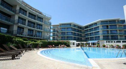 Фото 4* Riviera Blue Hotel