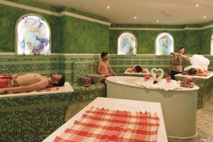 Фото 4* ClubHotel Riu Helios Paradise