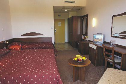 Фото 3* Park Hotel Continental