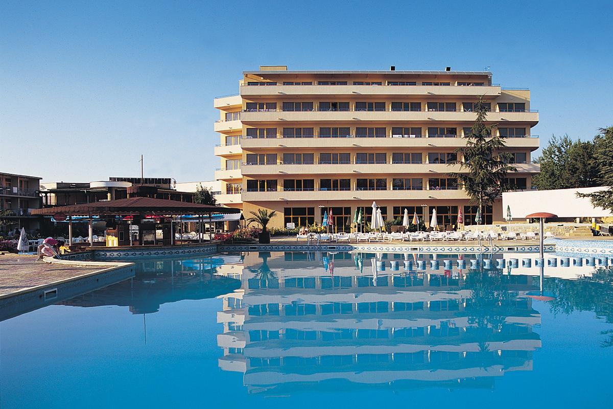 Фото отеля Park Hotel Continental 3*