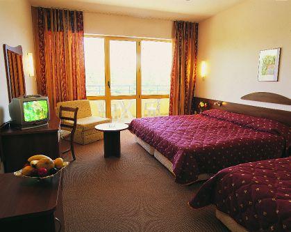 Фото 2* Park hotel Continental Prima
